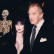 Video of the Day! Vincent Price and Elvira on Tonight Show 1986