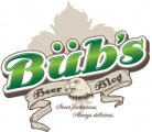 Bub's Beer Blog Logo