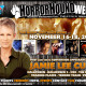 Jamie Lee Curtis is heading to Horrorhound in Indianapolis this November
