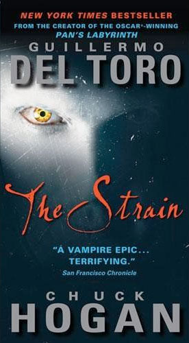 The Strain