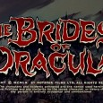 I will be a Hammer horror fan till the day I die. Nothing beats out Hammer in terms of the three B's. Boobs, blood and...