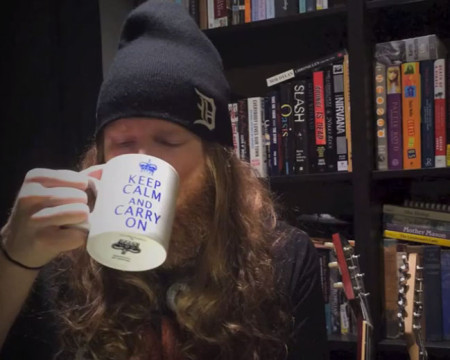 How to Make a Hot Toddy (40oz. Of Horror's Hot Toddy Recipe)