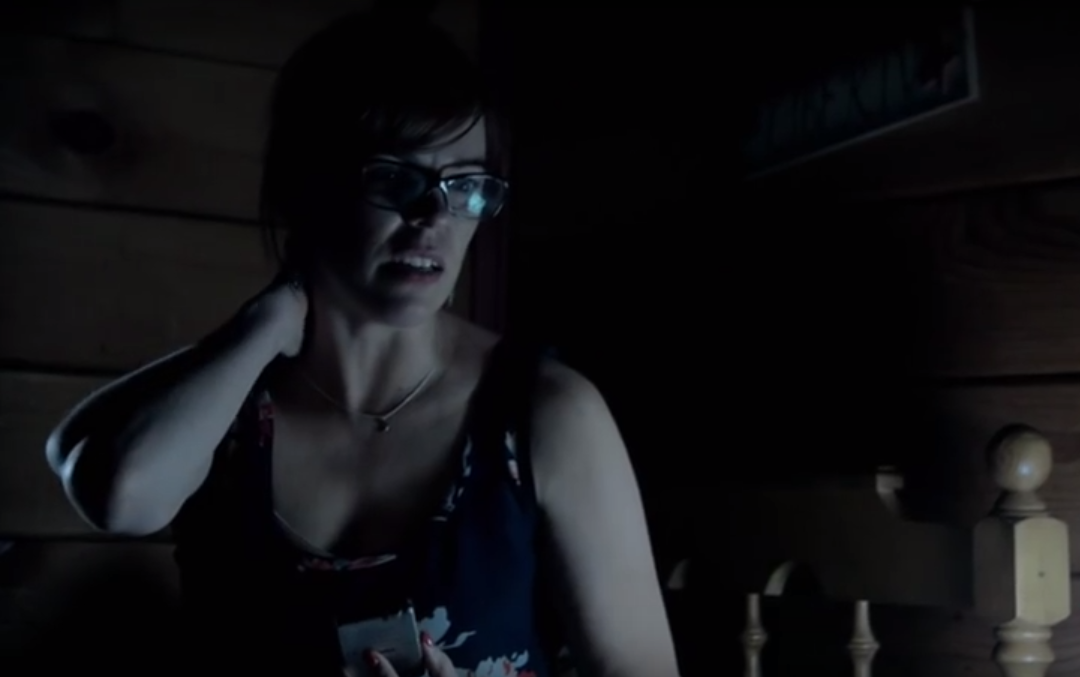 Paranormal Investigation Series 'Kindred Spirits' Coming to TLC - Amy Bruni & Adam Berry