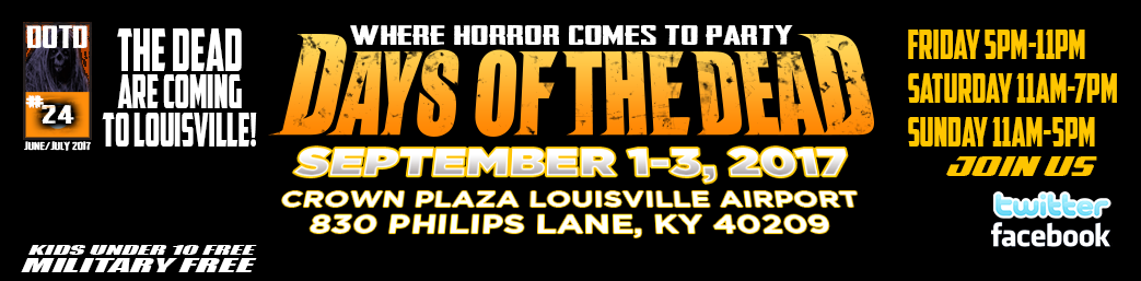 Days of the Dead Louisville