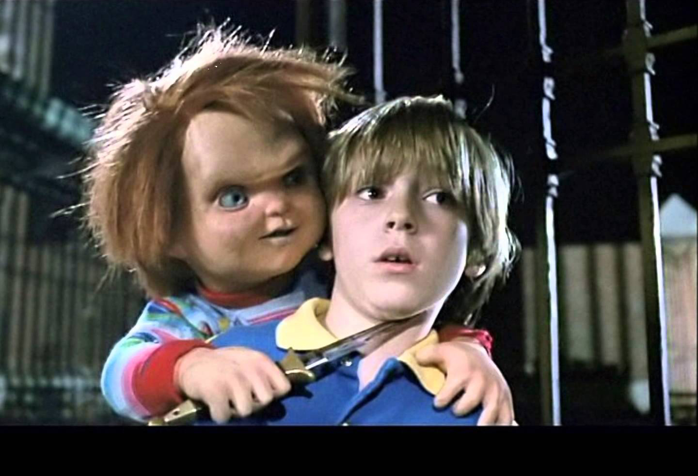 A Look Back at Child's Play