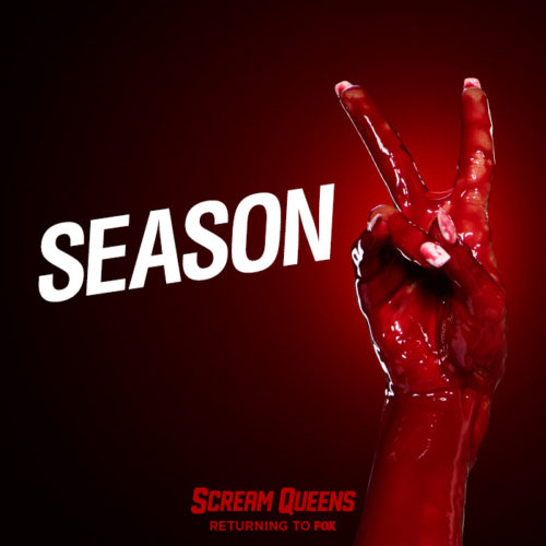 Scream Queens Season 2 Recap