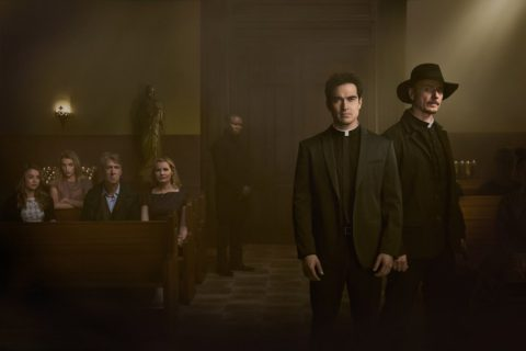The Exorcist Television Series Recap