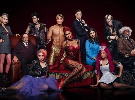 Rocky Horror Picture Show on Fox