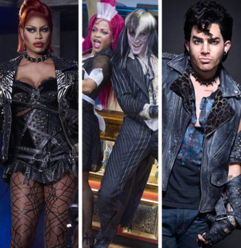 Rocky Horror Picture Show: Let's Do The Time Warp Again on Fox