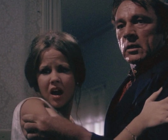 The Exorcist II: The Heritic