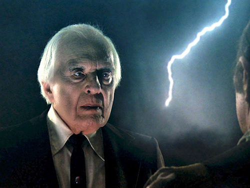 Phantasm: Ravager - The Tall Man