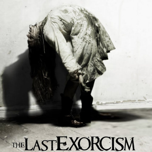 The Lst Exorcism