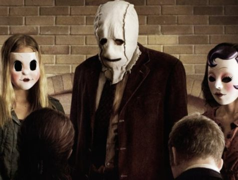 The Strangers Movie Review