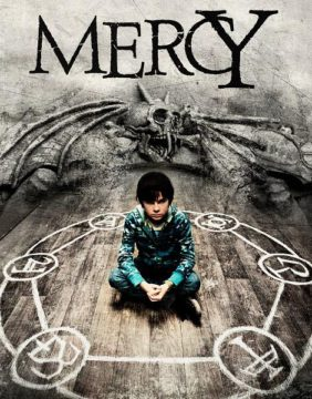 Review of Chandler Riggs in 'Mercy'